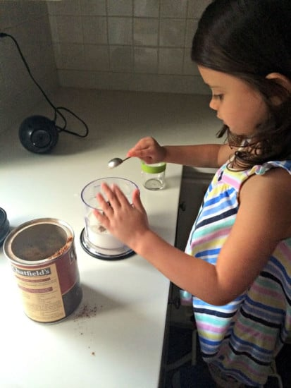 5 Recipes to make with kids