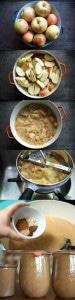 Pumpkin Pie Spiced Applesauce