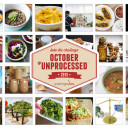 All the October Unprocessed 2015 Posts in One Place
