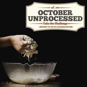 October Unprocessed 2016