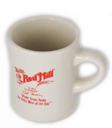 Bob's Red Mill Mug