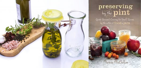 Infusing & Preserving Kit