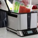 Oliso SmartHub and Smart Vacuum Sealer