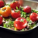 Roasted Tomato Sauce: Slow Simmered Flavor in a Flash