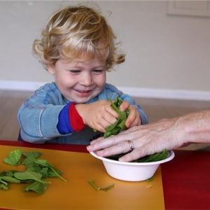 Cook-and-Learn Activities for Kids