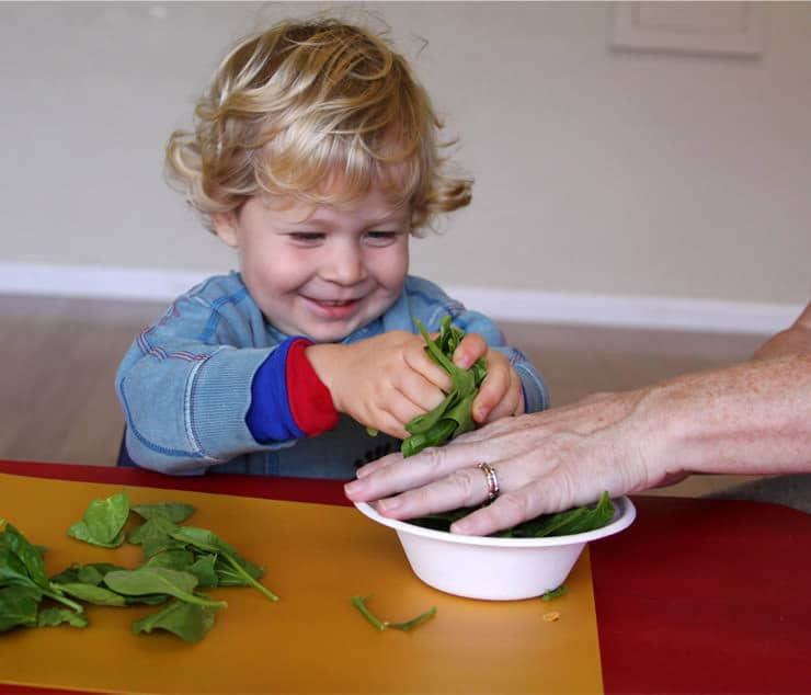 cook and learn activities for kids