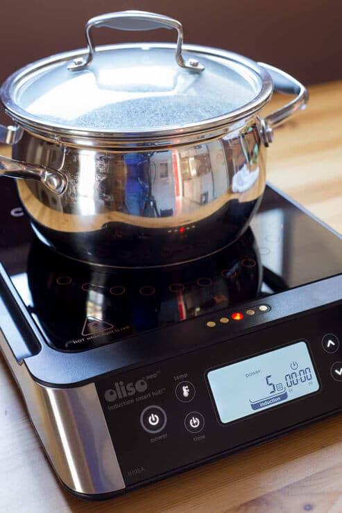 smarthub cooktop