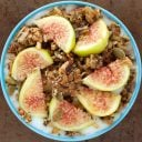 Sweet and Savory Grain-Free Granola
