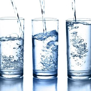 Drinking Water is Awesome