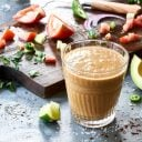 Six Steps to Sensational Savory Smoothies