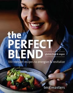 The Perfect Blend book cover
