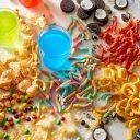 Why Do I Crave Sugar? (and no-sugar carrot cake muffins)