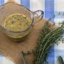 Basic Italian Salad Dressing